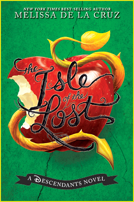 The Isle of the Lost (The Descendants, #1)