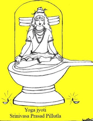 Yoga jyoti Srinivasa Prasad Pillutla