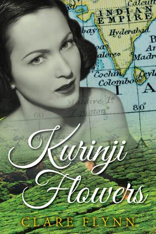 Kurinji Flowers by Clare Flynn