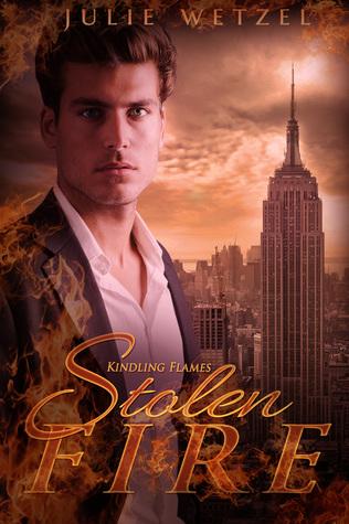 Stolen Fire (Kindling Flames, #4)