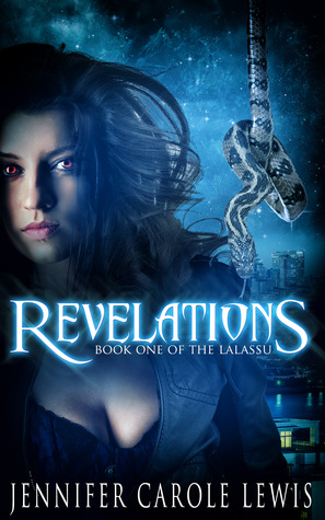 Revelations by Jennifer Carole Lewis