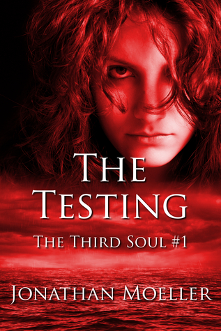 The Testing  by  Jonathan Moeller