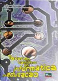 Tecendo caminhos em Informática na Educação  by  Adriano Canabarro Teixeira
