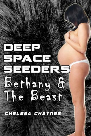 Bethany & The Beast: Deep Space Seeders Chelsea Chaynes
