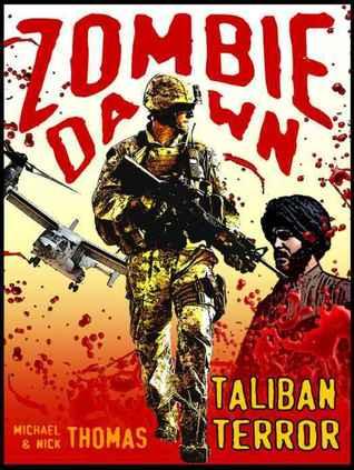Taliban Terror  by  Michael G. Thomas