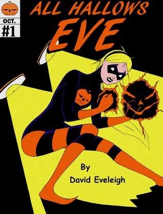 All Hallows Eve  by  David Eveleigh