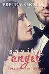 Saving Angel (Starting Over Trilogy #2)