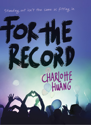 For the Record by Charlotte Huang