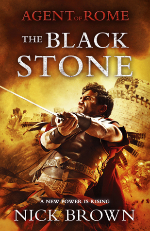 Nick Brown : The Black Stone