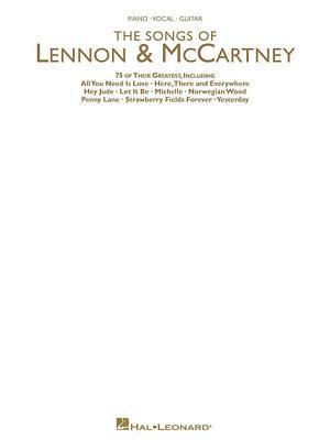 The Songs of Lennon and McCartney John Lennon