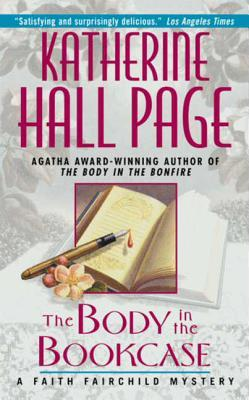 Book Review: Katherine Hall Page's The Body in the Bookcase