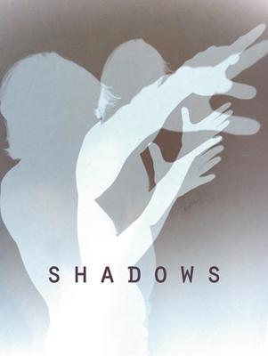 Alexandra Grant & Keanu Reeves: Shadows  by  Alexandra Grant