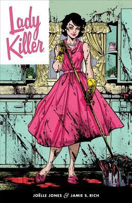 Lady Killer TBP
