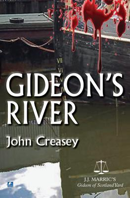 Gideons River John Creasey