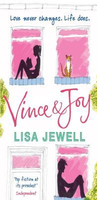 Vince and Joy: The Love Story of a Lifetime Lisa Jewell