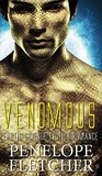 Venomous: Erotic Science Fiction Romance