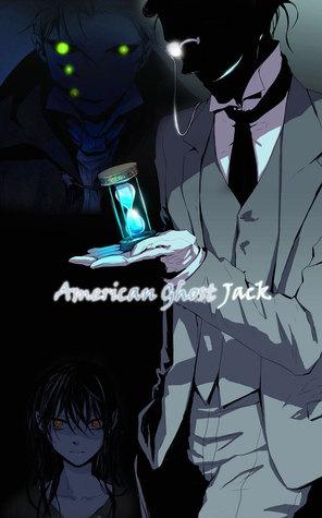 American Ghost Jack Season 1