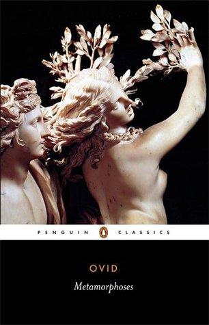 Metamorphoses (Paperback)