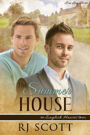 Book Review: The Summer House by RJ Scott
