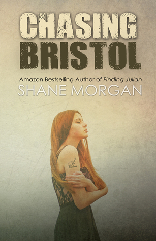 Chasing Bristol (The Finding Trilogy, #2)