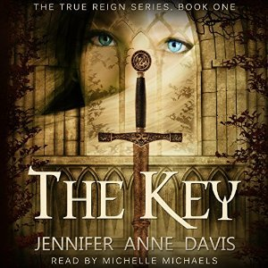 The Key (The True Reign Series) Audible Audio Edition
