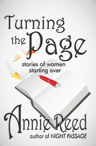 Turning the Page  by  Annie Reed