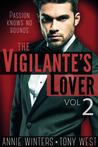 The Vigilante's Lover II (The Vigilantes, #2)