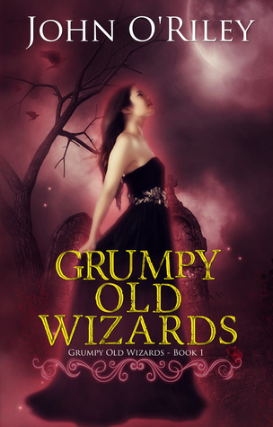 Grumpy Old Wizards