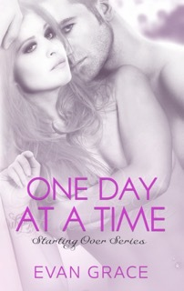 One Day at a Time (Starting Over, #4)