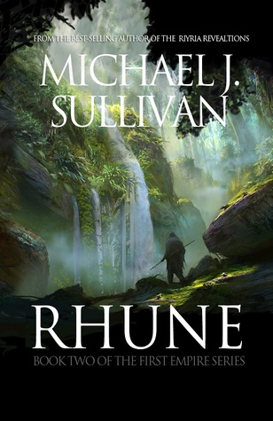 Rhune by Michael J. Sullivan