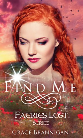 Find Me by Grace Brannigan