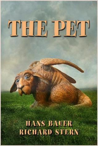 The Pet  by  Hans Bauer