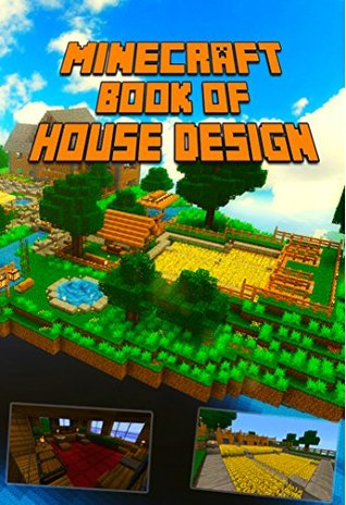 Ultimate book of house design for minecraft gorgeous book of minecraft house designs interior - House design book ...