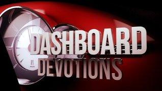 Dashboard Devotions  by  Bob Anderson