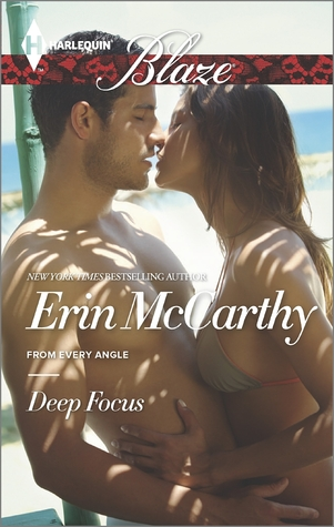 Deep Focus by Erin McCarthy