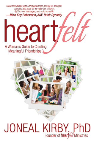 Heartfelt: Building Relationships Linking the Hearts of Women