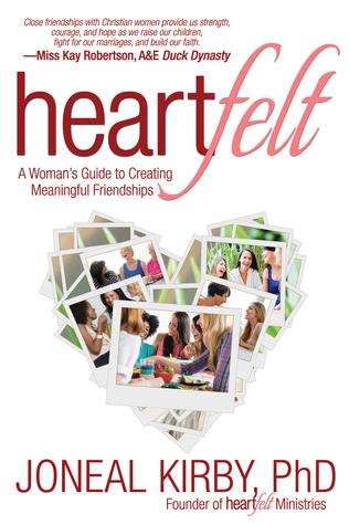 Heartfelt: Building Relationships Linking the Hearts of Women