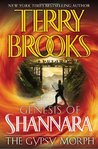 The Gypsy Morph (Genesis of Shannara #3)