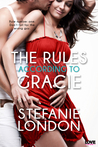 The Rules According to Gracie (Entangled Lovestruck)