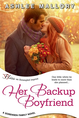 Her Backup Boyfriend (Entangled Bliss)
