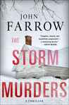 The Storm Murders (The Storm Murders Trilogy, #1)