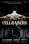 Hellraisers (The Devil's Engine #1)
