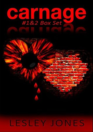 Boxed Set Complete Carnage Series: Carnage #1&2