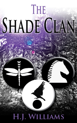 The Shade Clan by H.J. Williams