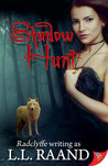 Shadow Hunt (Midnight Hunters, #6)