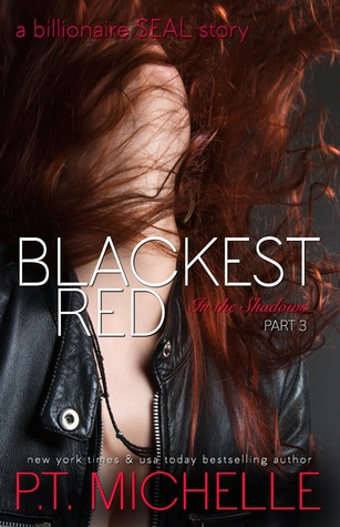 Blackest Red (In the Shadows #3)