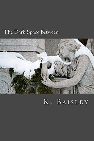 The Dark Space Between  by  K. Baisley