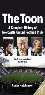 The Toon Roger Hutchinson