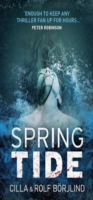 Spring Tide  by  Boerjlind Cecilia Bradbury Rod Boerjlind Rolf