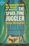The Space-Time Juggler